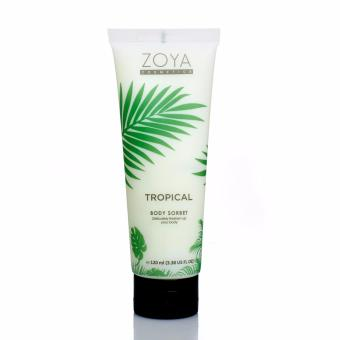 Harga Zoya Cosmetics Body Sorbet Tropical