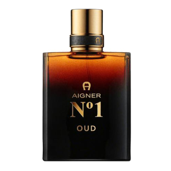 Harga Aigner Etienne No 1 Oud Men EDP -100 mL