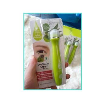 Harga BABY BRIGHT EYE ROLLER SERUM- 100% ORIGINAL THAI !!!