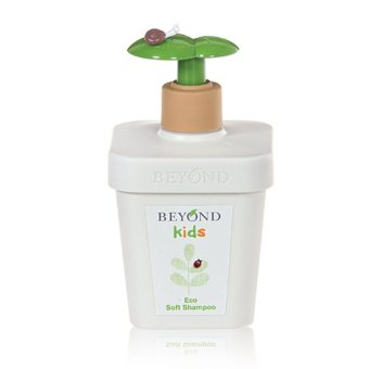 Harga Beyond Kids Eco Soft Shampoo