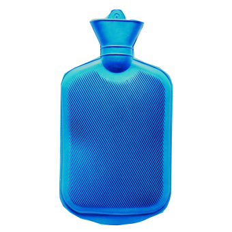 Harga Hot Water Bag / Kompres Panas Dingin General Care - Biru