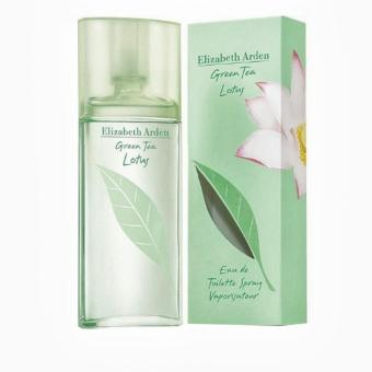 Harga Elizabeth Arden Green Tea Lotus Women 100ml-IYN