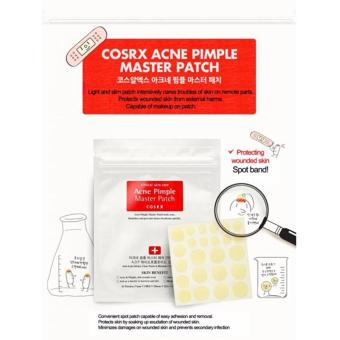 Harga COSRX Acne Pimple Master Patch - Penghilang Jerawat