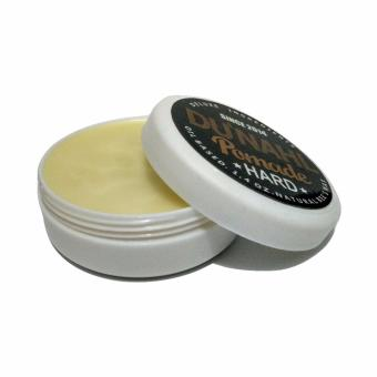Harga Du'nahl Pomade Hard Mini Oilbased Strong Hold 1.4oz - Free Sisir