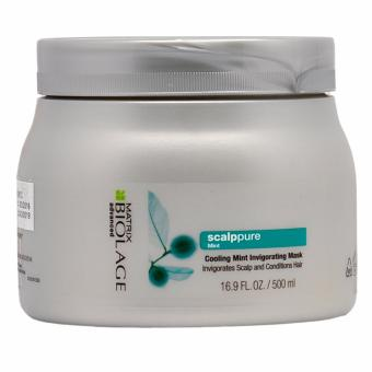 Harga Matrix Biolage Advanced Scalppure Mint - 500ml
