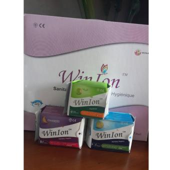 Harga Winion 1 Box Mix Love Moon- Winalite