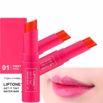 Harga Tony Moly - Liptone Get It Tint Water Bar 3g- ORIGINAL KOREA