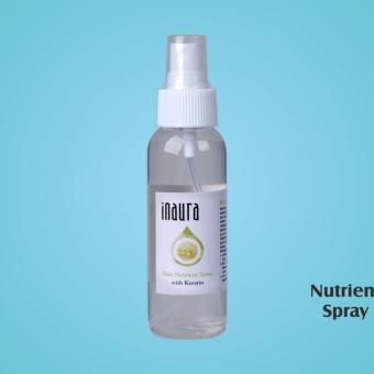 Inaura Vitamin Nutrient Spray - 100ml, kecantikkan, perawatan rambut, produk perawatan