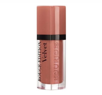 Harga Bourjois Rouge Edition Velvet - Cool Brown