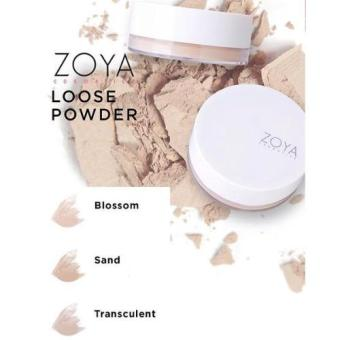 Harga Loose Powder Zoya Sand
