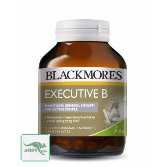 Harga BLACKMORES EXECUTIVE B (62)