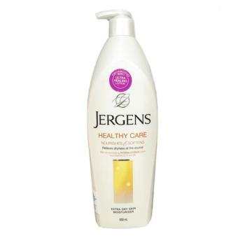 Harga Jergens Healthy Care 650ml