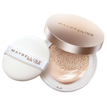 Harga Maybelline Super BB Cushion - Light