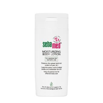 Harga Sebamed Moisturizing Lotion 200Ml