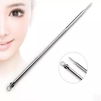 Harga 1pcs Acne-needle Comedones Pimple Blemish Extractor Pin Remover Hot selling