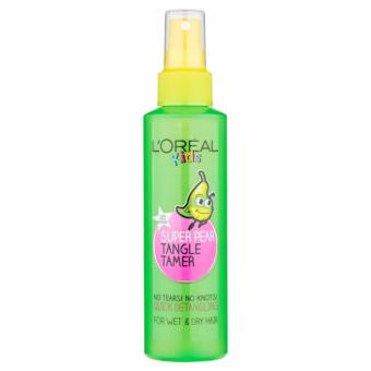 Harga L'OREAL Kids Vitamin Rambut Anak Super Pear Tangle Tamer