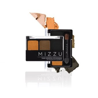 Harga Mizzu Gradical Eye Shadow Smoky Latte ( 02 )