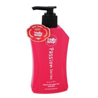 Harga LA ROSE ROUGE SHAMPOO 180ML