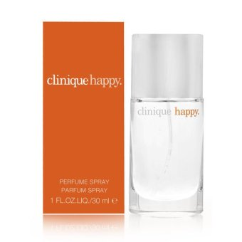 Harga Clinique Happy Women Edp 100ml