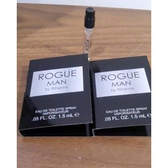 Harga Rihanna Rogue EDT 1,5ml Men (vial)