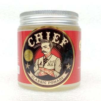Harga Chief Pomade Red Oilbased