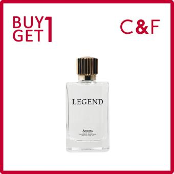 Harga [BUY ONE GET ONE] Avicenna Legend Man EDT 100 ml