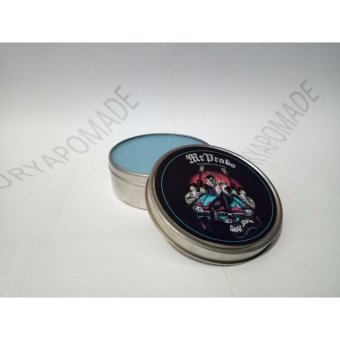 Harga Pomade Mr Prabs Sexy Shine Oilbase 4oz
