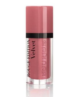 Harga Bourjois Rouge Edition Velvet - Nudist