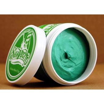 Harga Pomade Suavecito Color/ Wax Clay Pomade Color - Green Hair Clay