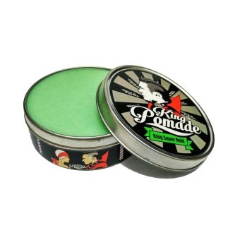 Harga King Pomade Superhold Oilbased 4oz - 113gram