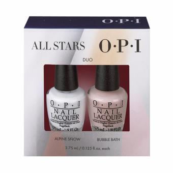 Harga OPI - Mini All Stars Duo #1