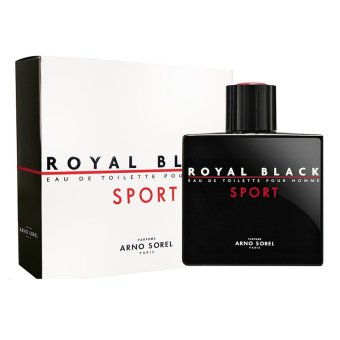 Harga Arno Sorel Royal Sport - 100 mL