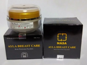 Harga Nasa Ayla Breast Care