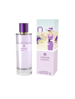 Harga Aigner Ladies Day EDT 100ml Women