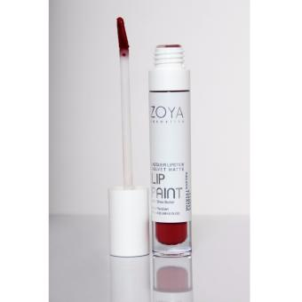 Harga Zoya Lip Paint Matte - Holy Berry