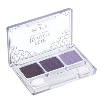 Harga Emina Pop Rouge Pressed Eye Shadow Purple