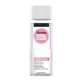 Harga Maybelline Clean Express Miracle 70ml