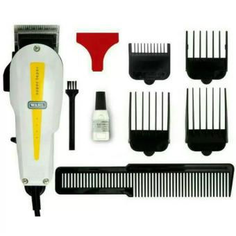 Harga Wahl Alat Cukur Rambut TOP Original Profesional - Classic Series - Hair Clipper 1set