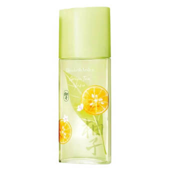 Harga Elizabeth Arden Green Tea Yuzu Woman (Tester) - 100 ML