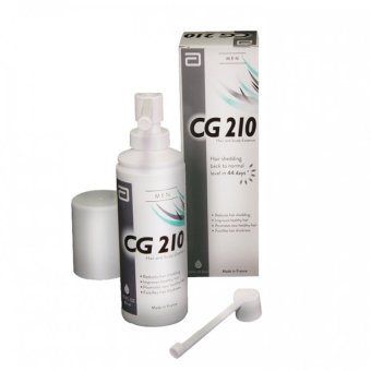 Harga CG210 Hair And Scalp Essence For Men Hair Loss