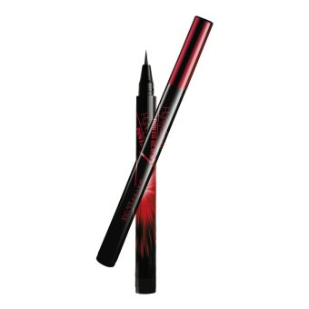 Harga Maybelline Hypersharp Liner - Power Black