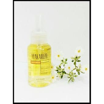 Harga Makarizo Anti Frizz Spray 70 ml / advisor anti frizz