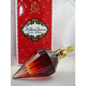 Harga aty Perry Killer Queen EDP 100mll YLS