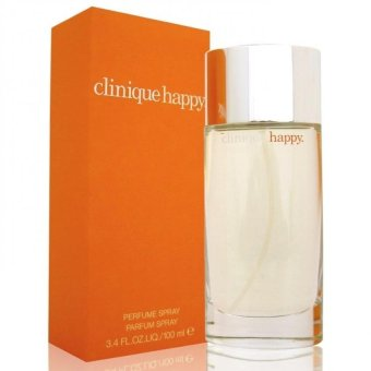 Harga Clinique Happy for Women EDT - 100ml