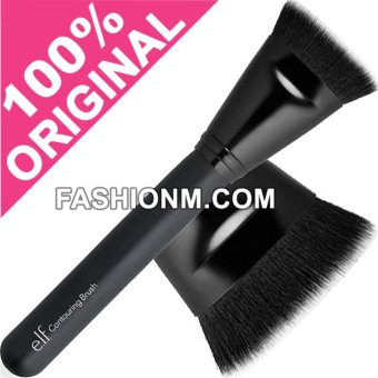 Harga Elf Contouring Brush - Black
