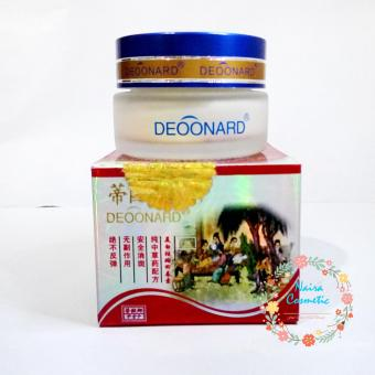 Harga Deoonard Cream Red Night ( B )