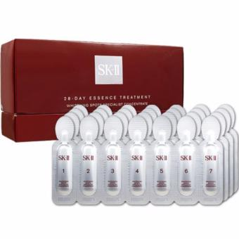 Harga SK-II Whitening Spot Specialist Concentrate 28 Days (Full Size )