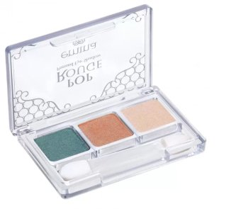 Harga Emina Pop Rouge Eye Shadow Colorful