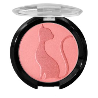 Harga J.Cat Beauty Love Struck Blusher + Bronzer - 101 Sweet Pea Pink