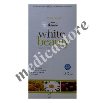 Harga Nutrafor White Beauty 30
